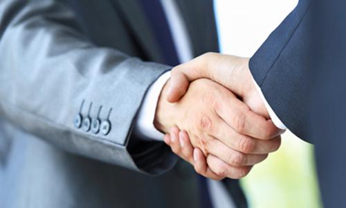 ビジネスパートナー条件