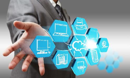情報基盤整備事業